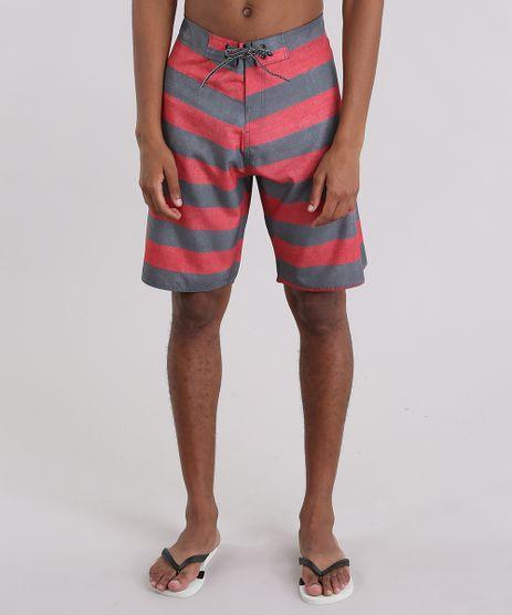 Bermuda-Surf-Listrada-Vermelha-8343261-Vermelho_1