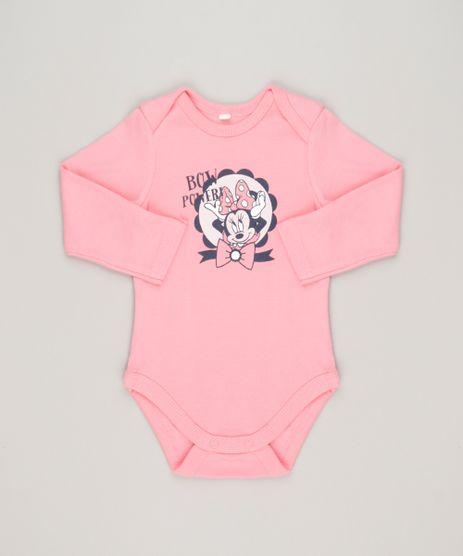 Body-Minnie-em-Algodao---Sustentavel-Rosa-8784494-Rosa_1