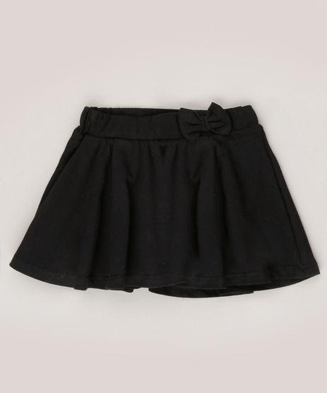 Short-Saia-Infantil-com-Laco-Preto-9078753-Preto_1