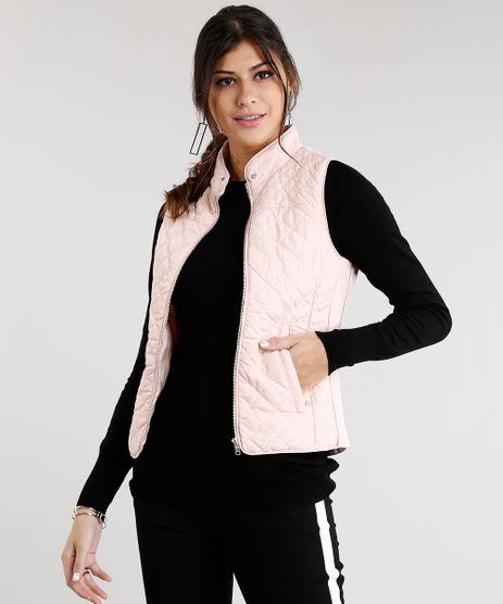 Colete-Feminino-Puffer-Matelasse-Rose-8859561-Rose_1