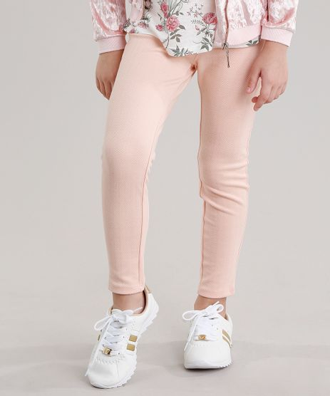Calca-Legging-Infantil-Texturizada-Rose-8871294-Rose_1