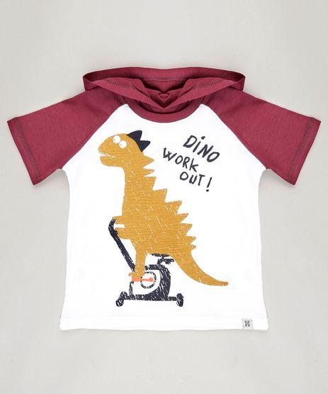 Camiseta-Infantil-Raglan-Dinossauro-Manga-Longa-com-Capuz-Off-White-9038071-Off_White_1