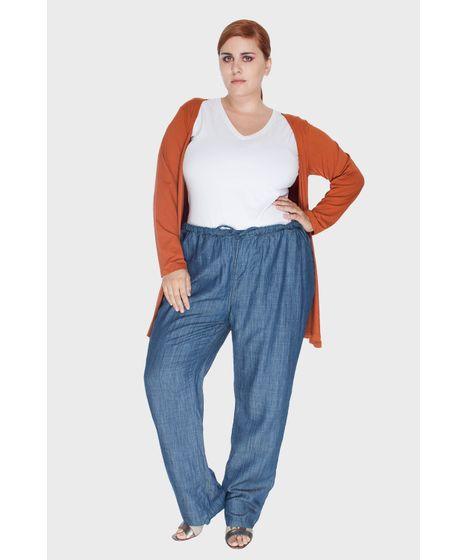 1ac6650d1 Calça Pijama Mali Plus Size - cea