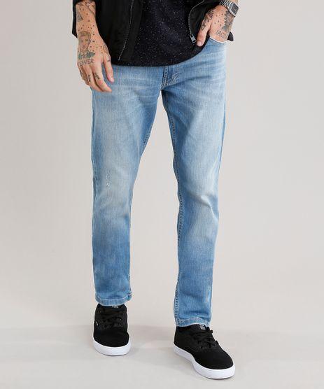 d76d02663c Calca-Jeans-Masculina-Skinny-Azul-Claro-8570376-Azul Claro 1