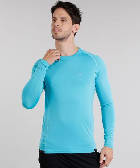 Camiseta-Masculina-Esportiva-Ace-com-Protecao-UV50--Manga-Longa-Gola-Redonda-Verde-Agua-8285743-Verde_Agua_1