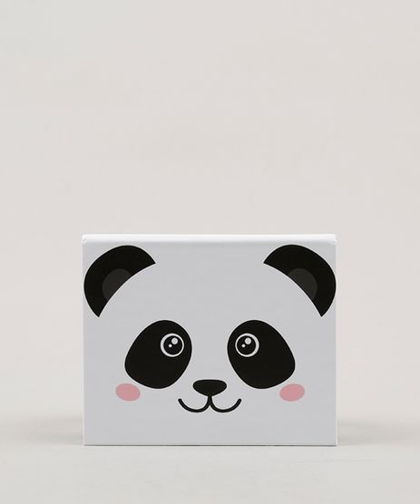 Bloco-de-Anotacoes-Panda-Sem-Pauta-11-5cm-x-95cm-Branco-9088685-Branco_1