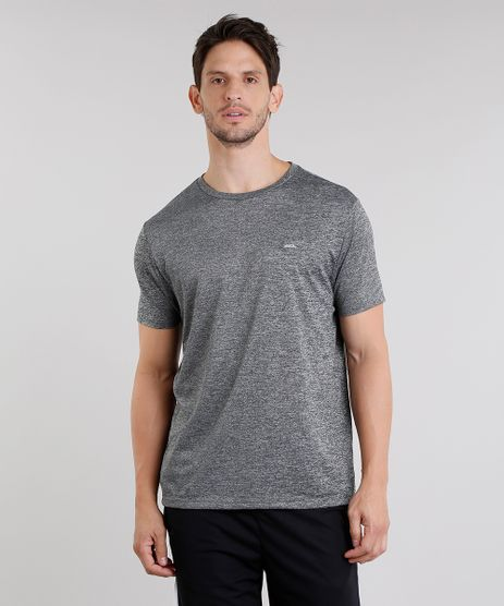 Camiseta-Masculina-Esportiva-Ace-Manga-Curta-Gola-Redonda-Cinza-Mescla-Escuro-9054458-Cinza_Mescla_Escuro_1