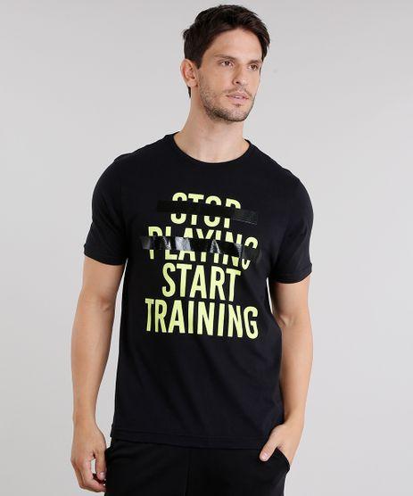 Camiseta-Masculina-Esportiva-Ace--Start-Training--Manga-Curta-Gola-Redonda-Preta-9048369-Preto_1