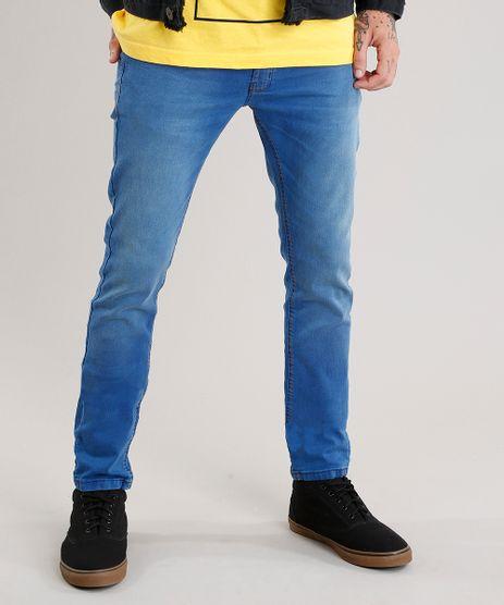 Calca-Jeans-Masculina-Skinny-Azul-Medio-8431218-Azul_Medio_1