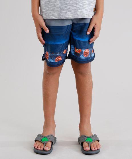 Bermuda-Surf-Infantil-Estampada--Azul-Marinho-8862195-Azul_Marinho_1