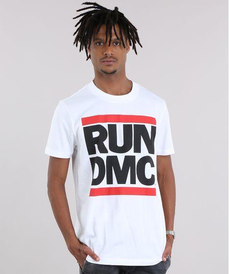 7ee305c56 Camiseta-longa--Run-DMC--Off-White-8972090- ...