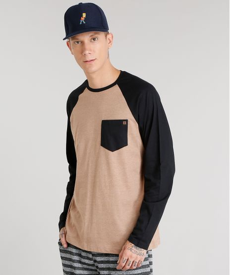 Marrom em Moda Masculina - Camisetas – ceacollections 5b4eebee0a7