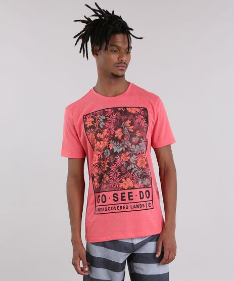 Camiseta-com-Estampa-Floral-Coral-8767492-Coral_1
