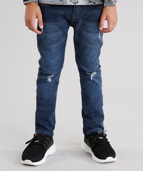 Calca-Jeans-Infantil-Skinny-Azul-Medio-9046945-Azul_Medio_1