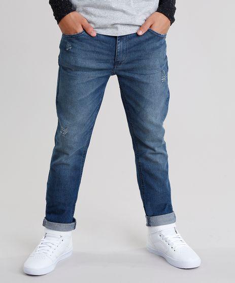 Calca-Jeans-Infantil-Skinny-Azul-Escuro-9042253-Azul_Escuro_1