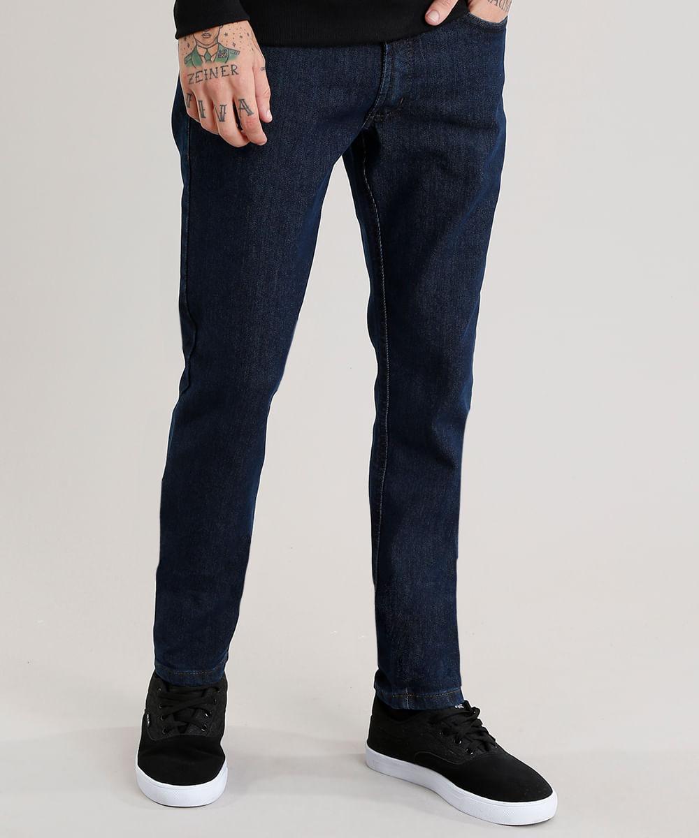 d531b2232 ... Calca-Jeans-Masculina-Slim-com-Algodao---Sustentavel-