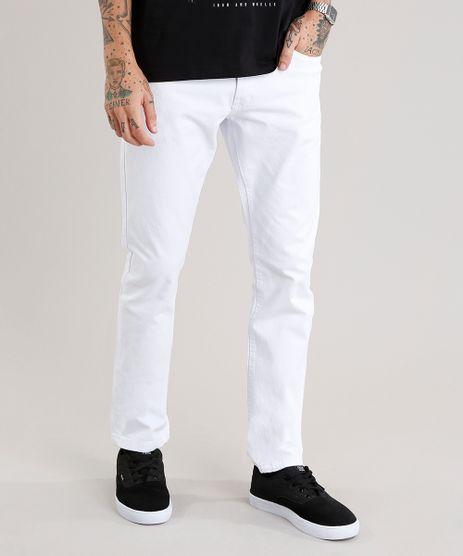 Calca-Masculina-Slim-Branca-8250348-Branco_1