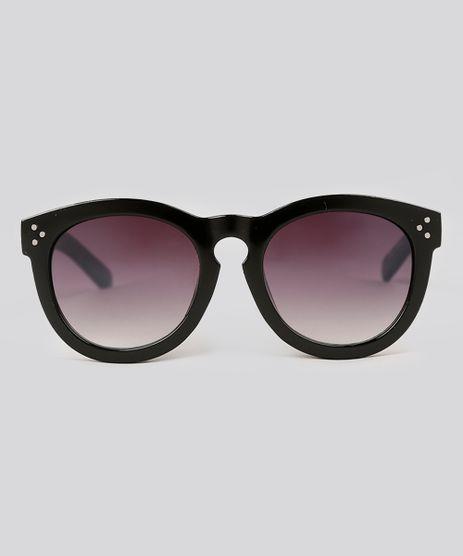 Oculos-de-Sol-Redondo-Feminino-Oneself-Preto-9138053-Preto_1