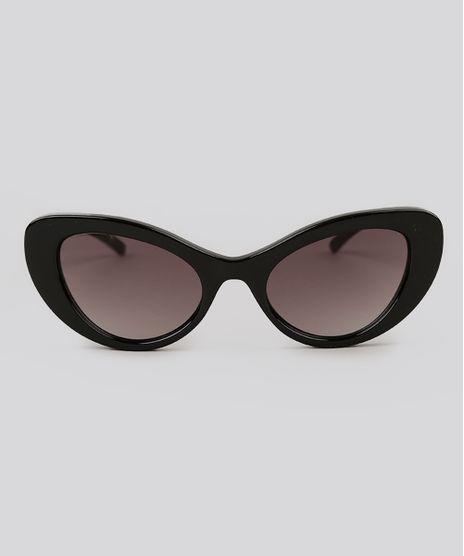 Oculos-de-Sol-Gatinho-Feminino-Oneself-Preto-9102672-Preto_1