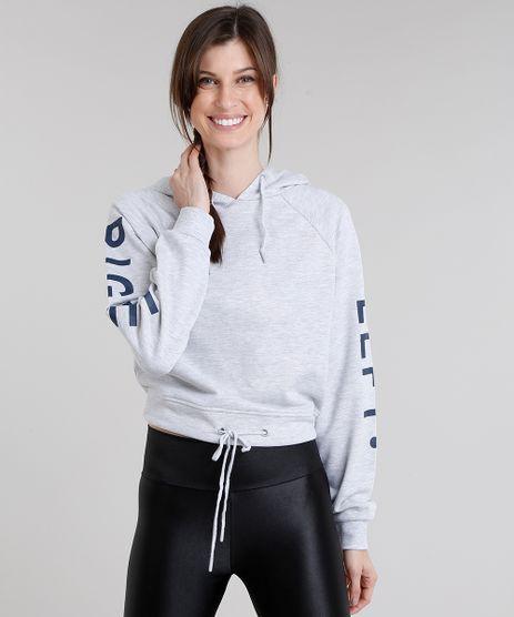 Blusao-Feminino-Esportivo-Ace-em-Moletom-Manga-Longa-com-Capuz-Cinza-Mescla-8941336-Cinza_Mescla_1