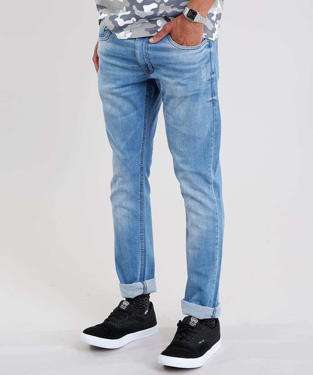 bdd69d7e2 ... Calca-Jeans-Masculina-Slim-em-Algodao---Sustentavel-