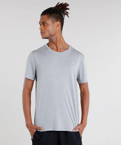 Camiseta-Esportiva-Ace-Basic-Dry-Manga-Curta-Gola-Redonda-Cinza-Mescla-Claro-8324943-Cinza_Mescla_Claro_1