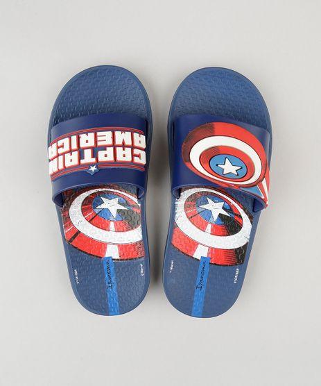 Chinelo-Slide-Infantil-Ipanema-Capitao-America-Azul-Marinho-9142565-Azul_Marinho_1