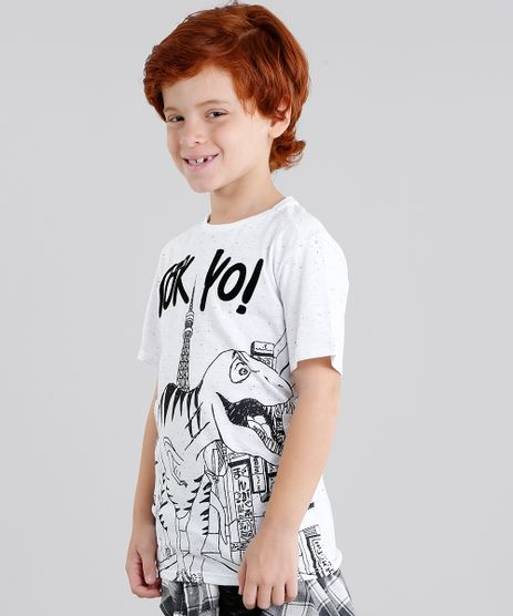 Camiseta-Infantil--Tokyo--Botone-Manga-Curta-Gola-Careca-Off-White-9041844-Off_White_1
