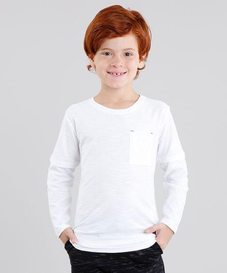 Camiseta-Infantil-com-Bolso-Manga-Longa-Gola-Careca-Off-White-9037986-Off_White_1