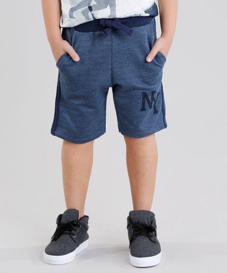 Bermuda-Infantil-em-Moletom--NY--Azul-Marinho-9045915-Azul_Marinho_1