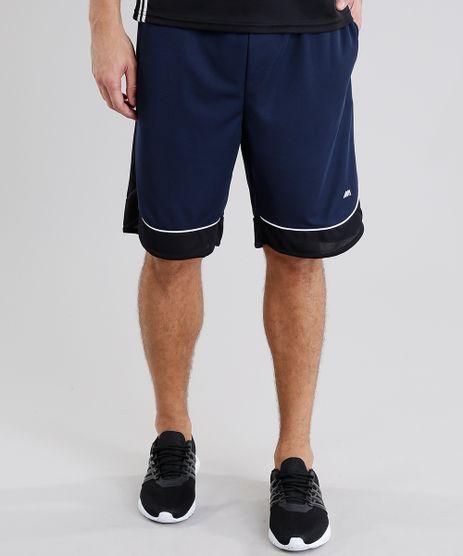 Bermuda-Masculina-Esportiva-Ace-com-Recorte-Azul-Marinho-8818859-Azul_Marinho_1