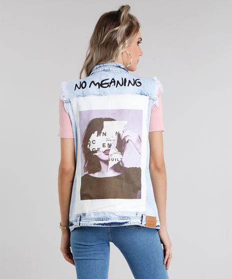 Colete-Jeans-Feminino-Oversized--No-Meaning--Destroyed-Azul-Claro-9006238-Azul_Claro_1