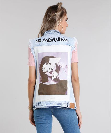 Moda Feminina - Casacos e Jaquetas - Coletes C A P – ceacollections a40d3890291e8
