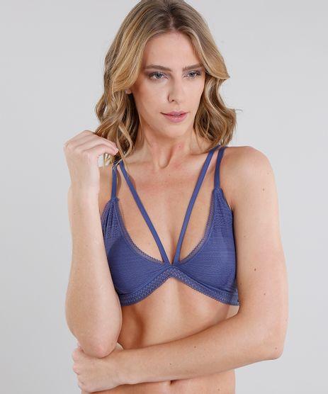 Sutia-Feminino-Strappy-Triangulo-Sem-Bojo-em-Renda-Azul-8884454-Azul_1