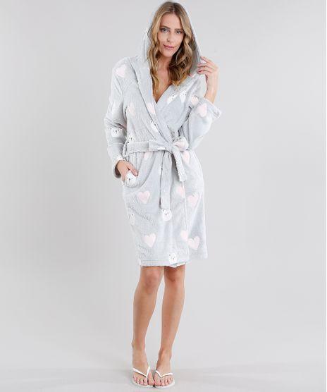 2dc81338a23b81 Roupão de Banho. Várias Cores - Moda Íntima Feminina - C&A