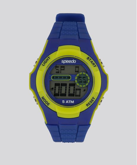 097d53f1cc9 Speedo em Moda Feminina - Acessórios - Relógios – ceacollections
