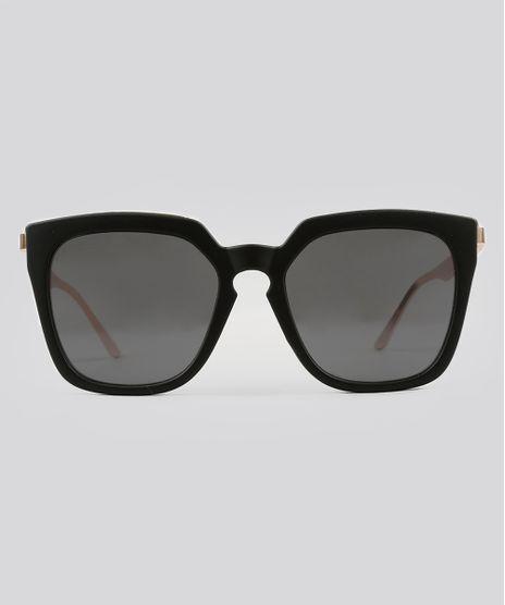 Oculos-de-Sol-Quadrado-Feminino-Oneself-Preto-9138059- 66549d1d27