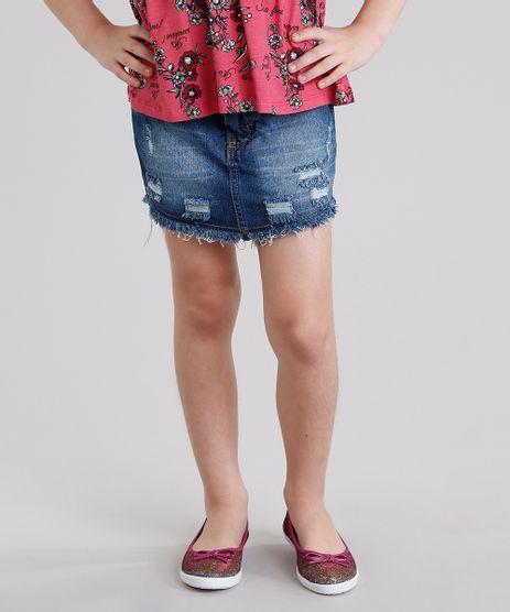 Short-Saia-Jeans-Infantil-Destroyed-Azul-Medio-9064176-Azul_Medio_1