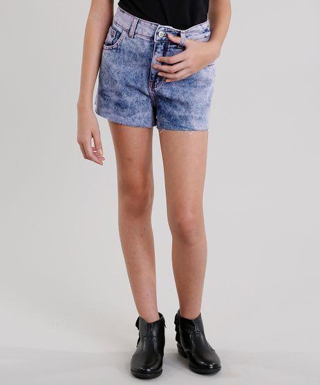 Short-Jeans-Infantil-Rosa-9046217-Rosa_1