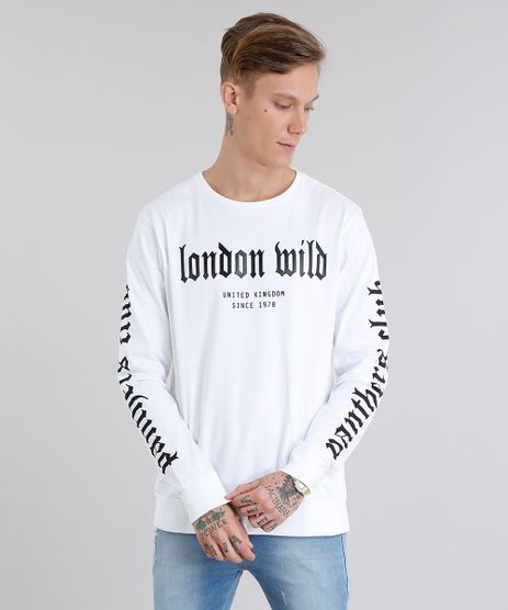 Camiseta-Masculina--London-Wild--Manga-Longa-Gola-Careca-Off-White-9058745-Off_White_1