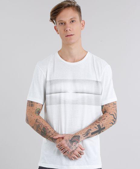 Camiseta-Masculina-com-Estampa-de-Paisagem-Manga-Curta-Gola-Careca-Off-White-8959194-Off_White_1