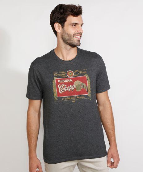 Camiseta-Masculina-Manga-Curta-Gola-Careca-Brahma-Chopp-Cinza-Mescla-Escuro-9981737-Cinza_Mescla_Escuro_1