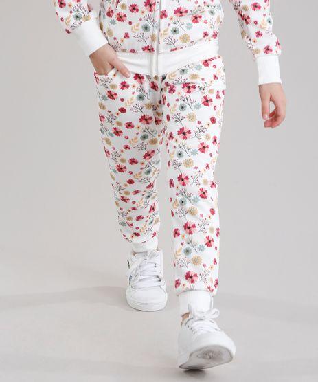 Calca-Infantil-Estampada-Floral-em-Moletom-com-Bolsos-Off-White-8830921-Off_White_1