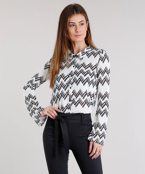 Camisa-Feminina-Estampada-Geometrica-Manga-Longa-Off-White-9142738-Off_White_1