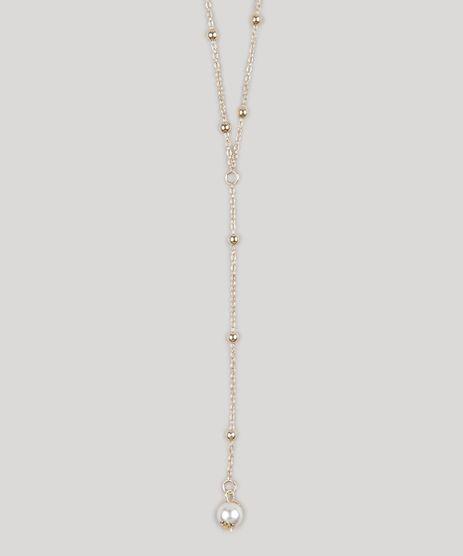 Colar-Feminino-com-Perola-Dourado-8790243-Dourado_1