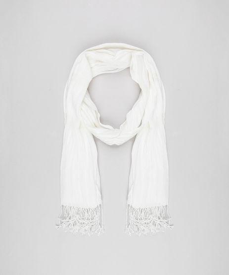 Cachecol-com-Efeito-Amassado-e-Franjas-Off-White-8755217-Off_White_1