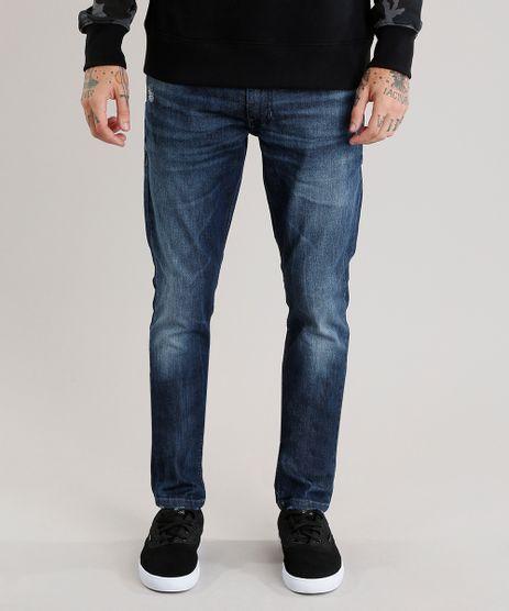 Calca-Jeans-Masculina-Slim-Azul-Escuro-8655433-Azul_Escuro_1