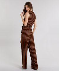 1bf00bded ... Macacao-Feminino-Pantalona-Estampado-com-Decote-V-Transpassado- ...