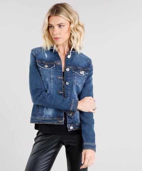 Jaqueta-Jeans-Feminina-com-Pelo-Removivel-na-Gola-Azul-Escuro-9006240-Azul_Escuro_1
