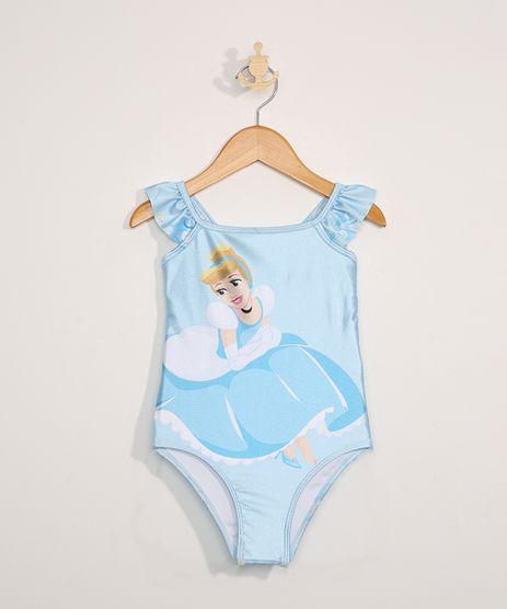 Maio-Infantil-Princesas-com-Babado-Protecao-UV50--Azul-9971902-Azul_1